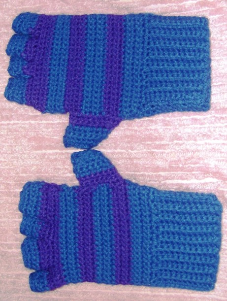 2015-01-27 - Fingerless Gloves for Eloy