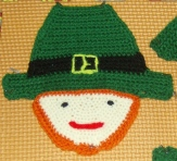 2015-11-29 - Dad's Leprechaun from Bob