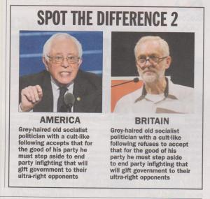 Private Eye Anti-Corbyn Joke
