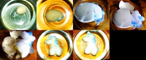 Unicorn Egg from Brex - 24-09-17